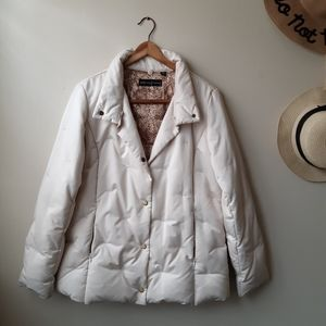 Dana Buchman winter jacket